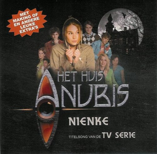 Nienke het huis anubis titelsong van de tv serie top 40 for Tv programma het huis
