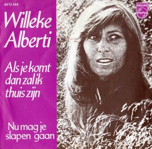 Willy Alberti - In Mijn Hart Klingt Een Lied