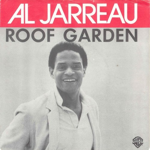al jarreau roof garden top 40