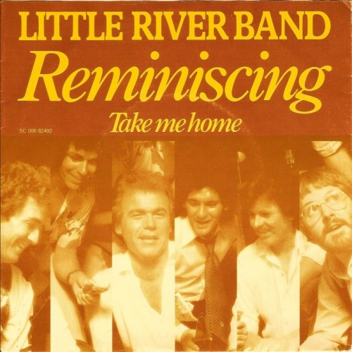 Little River Band Greatest Hits Little River Band: Little River Band - Reminiscing