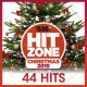 Coverafbeelding various artists - 538 hitzone christmas 2015
