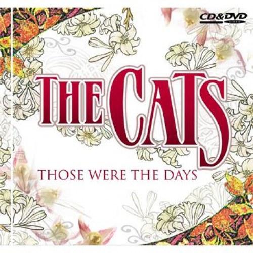 The Cats - La Diligence / El Paso